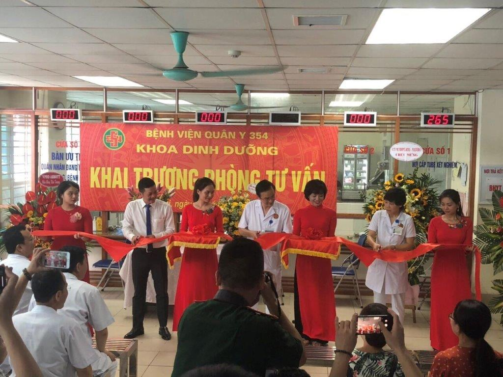 Servier Vietnam committed to the prevention of